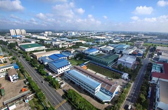 VSIP Nghệ An đón thêm 5 doanh nghiệp FDI vào đầu tư