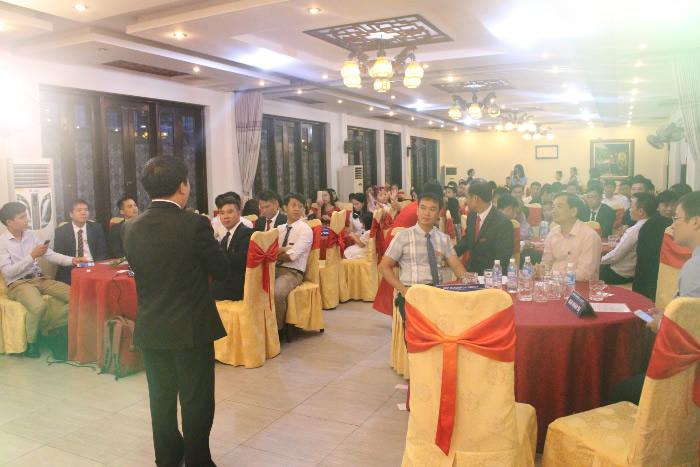 Kỷ niệm ngày Doanh nhân Việt Nam 13-10