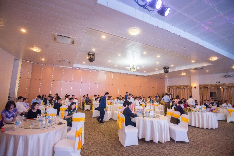 Tọa đàm Kết nối và Tôn Vinh Doanh nhân Xứ Nghệ 2018