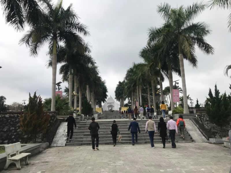 Hoạt động thiện nguyện Hơi Ấm Mùa Đông 2018